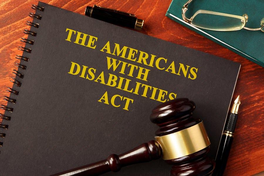 ADA Legal Compliance